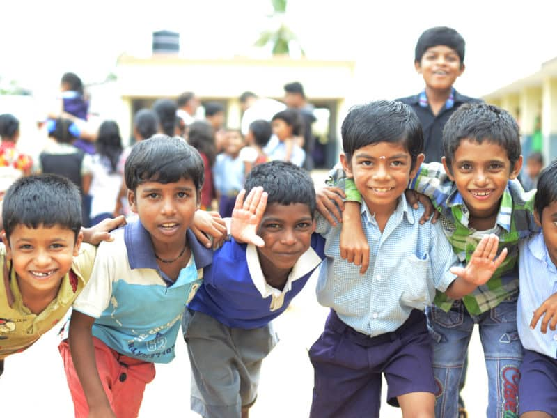 Early-Life Nutrition Is Associated Positively with Schooling and Labor Market Outcomes and Negatively with Marriage Rates at Age 20–25 Years: Evidence from the Andhra Pradesh Children and Parents Study (APCAPS) in India