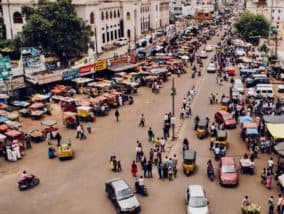 Weekly Digest: Tourism spreading superbugs; Mapping cases could reduce Africa's cholera burden by fifty percent; Cambodia study shows antimalarial resistance began in 2008