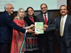 Weekly Digest: GARP-Pakistan presents report on antimicrobial resistance; Bed nets with added ingredient reduce malaria transmission.